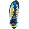 La Sportiva Finale Climbing Shoes Men Sulphur/Blue